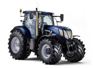 New Holland T8.420 Auto