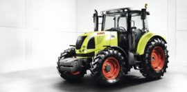 claas-arion