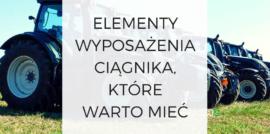 ELEMENTY WYPOSAŻENIA (2)